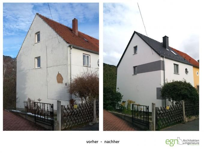 DHH Jena | egn-Architekten Jena
