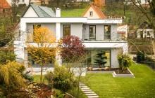 Ansicht aussen 01   Projekt ph   egn-Architekten Jena
