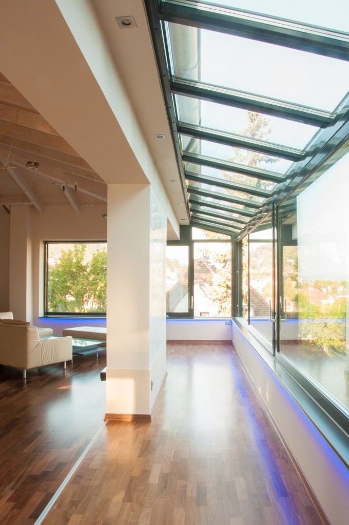 Ansicht innen | Projekt jf9a | egn-Architekten Jena