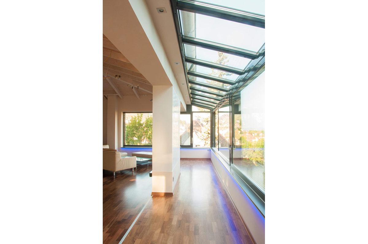 Ansicht innen 02 | Projekt jf9a | egn-Architekten Jena