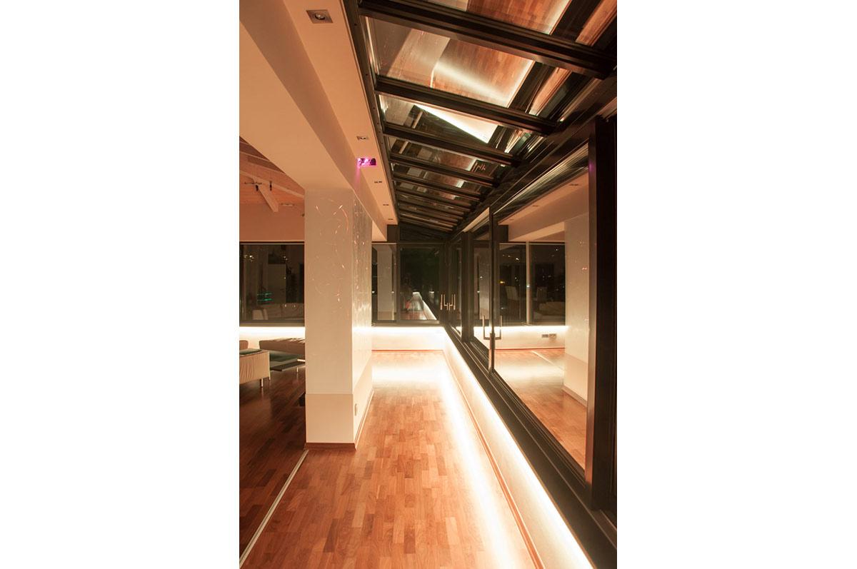 Ansicht innen 04 | Projekt jf9a | egn-Architekten Jena