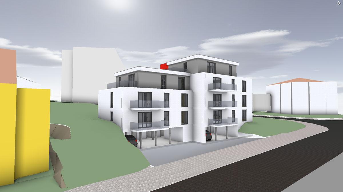 projekt zis egn architekten jena egn architekten und. Black Bedroom Furniture Sets. Home Design Ideas