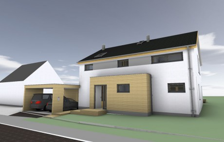 Projekt üdA | egn Architekten Jena