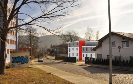 Projekt ZiS   egn Architekten Jena