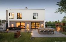 Projekt wb1   Einfamilienhaus   efh   egn Architekten Jena