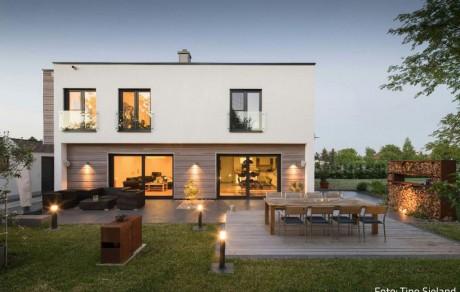 Projekt wb1 | Einfamilienhaus | efh | egn Architekten Jena