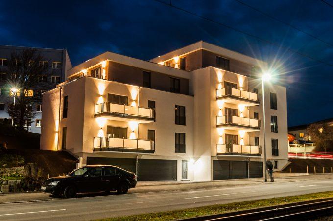 Neubau Mehrfamilienhaus in Jena, egn Architekten, Ralf Schmidt