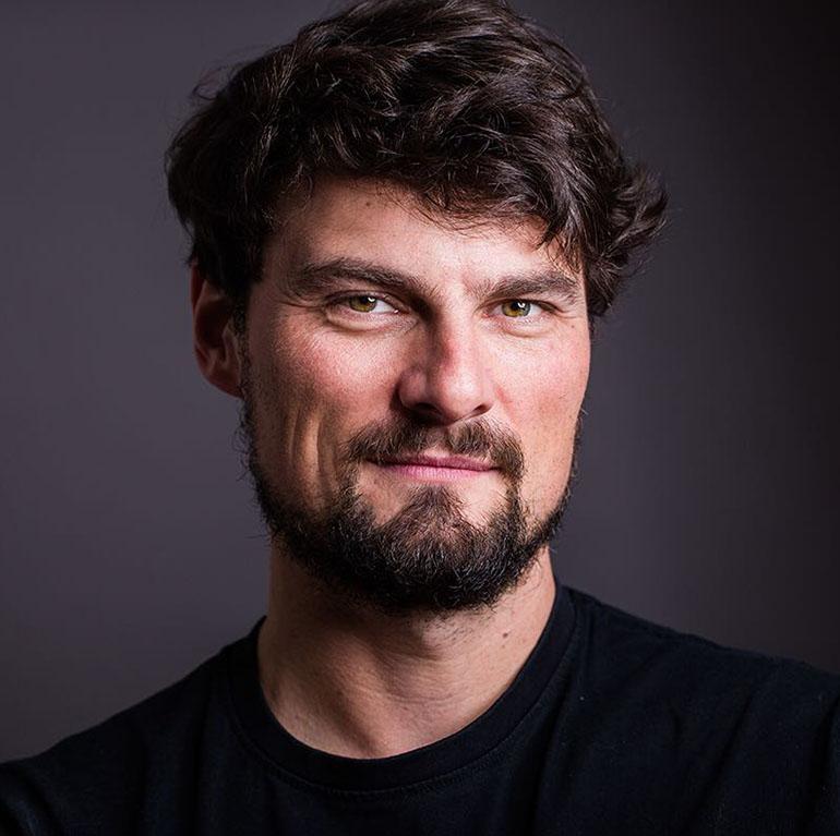 Ralf Schmidt Dipl.-Ing. Architektur (FH), Energieberater Bau, egn Architekten Jena